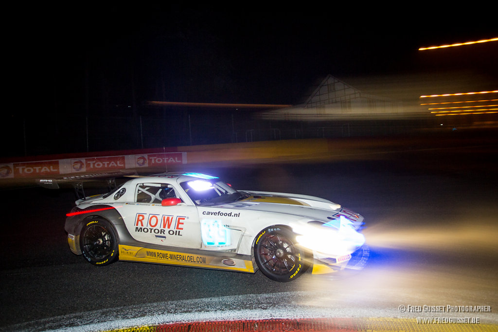 Total 24H of Spa 2015